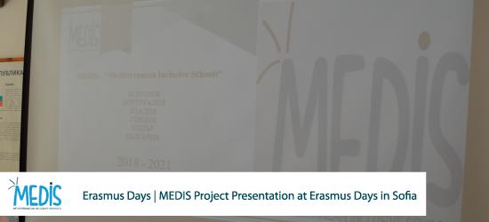 Erasmus-Days-.-MEDIS-Project-Presentation-at-Erasmus-Days-in-Sofia-image-1